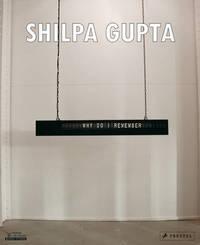 Shilpa Gupta by Nancy Adajania image