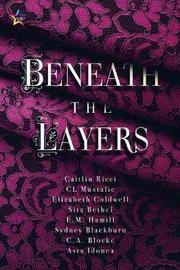 Beneath the Layers by Caitlin Ricci image