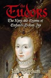 The Tudors by Jane Bingham