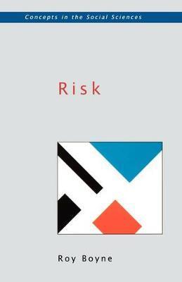 RISK by Roy Boyne