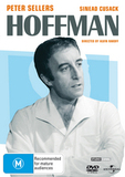 Hoffman on DVD