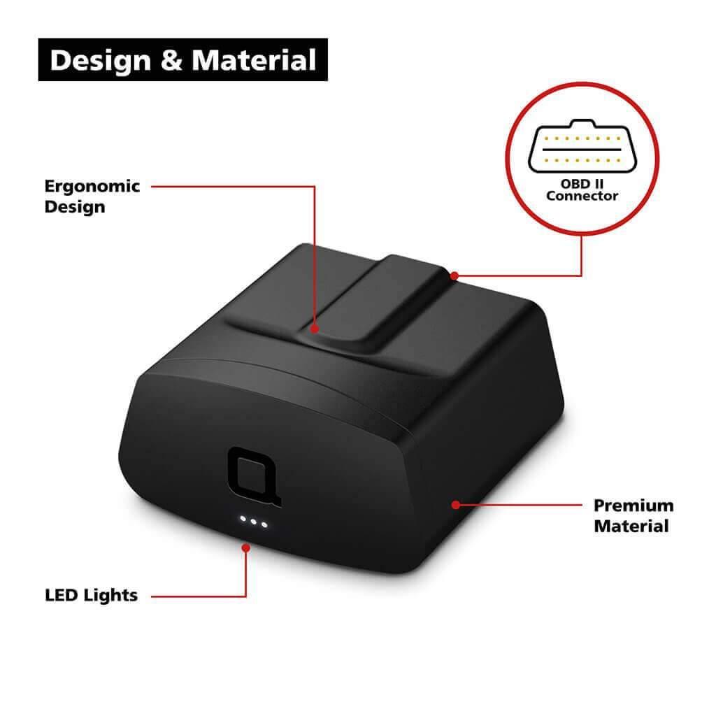 ZUS Smart Vehicle Health Monitor image