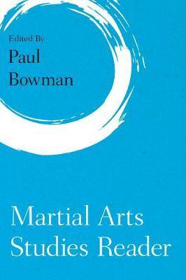 The Martial Arts Studies Reader image