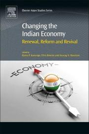 Changing the Indian Economy by PRASAD