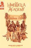 Umbrella Academy: Hotel Oblivion #6 - (Cover B) by Gerard Way