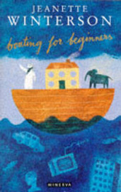 Boating for Beginners by Jeanette Winterson image