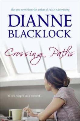 Crossing Paths by Dianne Blacklock image