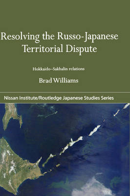 Resolving the Russo-Japanese Territorial Dispute by Brad Williams image