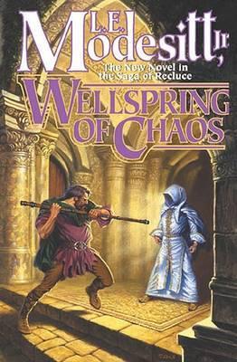 Wellspring of Chaos by L.E Modesitt image