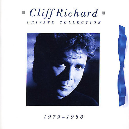 Private Collection by Cliff Richard