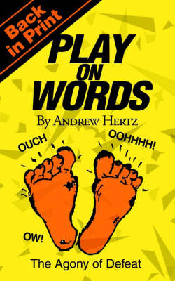 Play on Words by Andrew Hertz