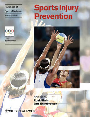 Handbook of Sports Medicine and Science