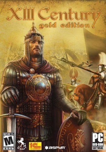 XIII Century Gold Edition for PC