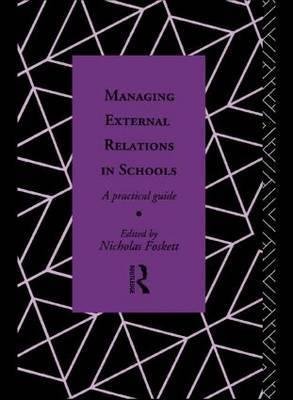 Managing External Relations in Schools image