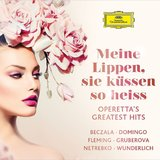 Meine Lippen, sie küssen so heiss - Operetta's Greatest Hits by Various Artists