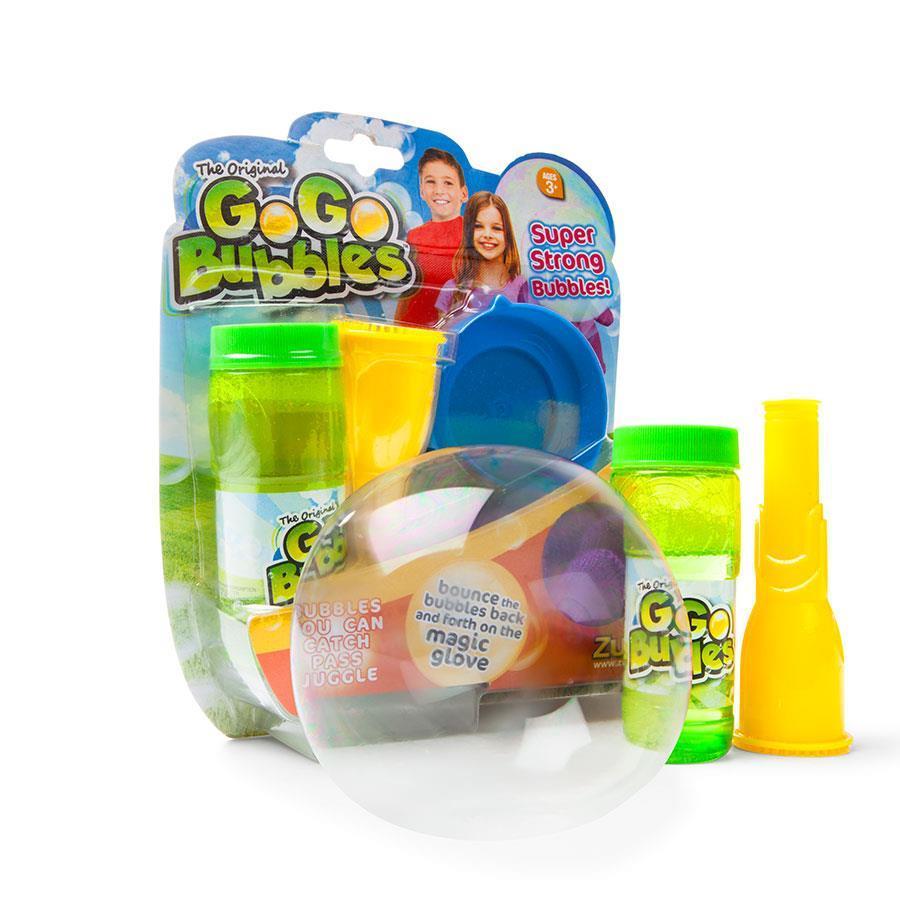 Go Go Bubbles image