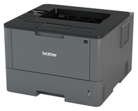 Brother: HL-6200DW Business Laser Printer - Large Capacity
