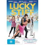 Lucky Stiff DVD