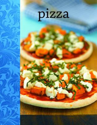 Pizza (Funky) by Julie Ellis