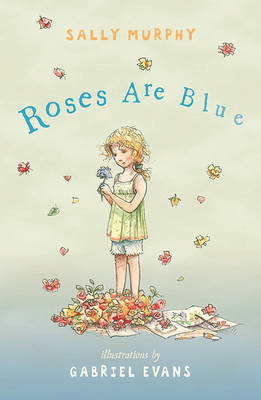 Roses are Blue image