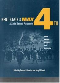Kent State and May 4th image