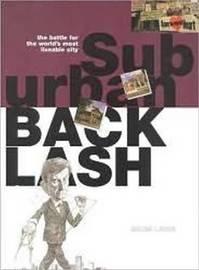 Surburban Backlash by Miles Lewis image