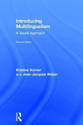 Introducing Multilingualism by Kristine Horner image
