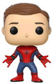 Spider-Man: Homecoming - Spider-Man (Unmasked) Pop! Vinyl Figure