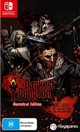 Darkest Dungeon for Nintendo Switch