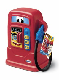 Little Tike: Cozy Pumper - Play-Time Gas Pump
