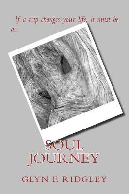 Soul Journey by Glyn F Ridgley