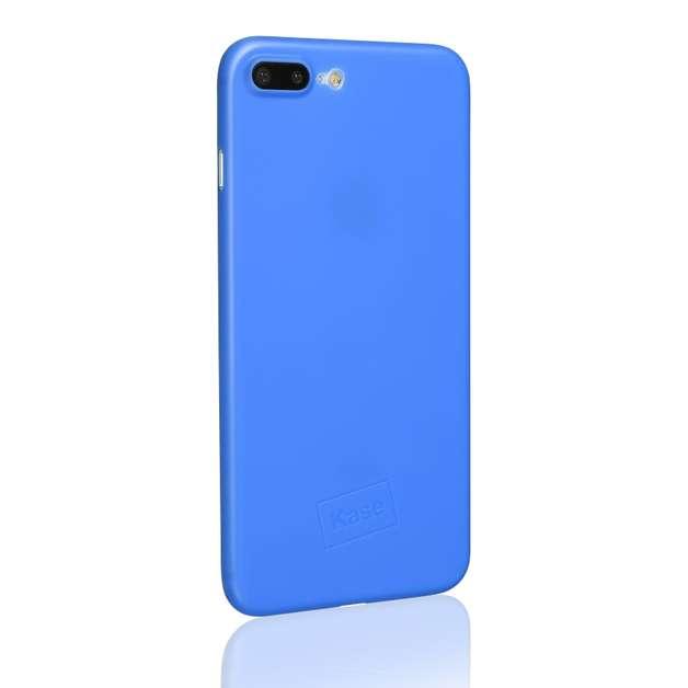 Go Original iPhone 8 Plus Slim Case -Blue Moon