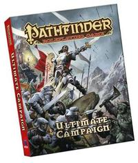 Pathfinder Roleplaying Game: Ultimate Campaign Pocket Edition by Jason Bulmahn