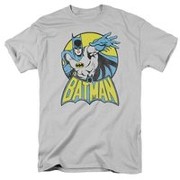 DC Originals Batman - Men's T-Shirt (Large)