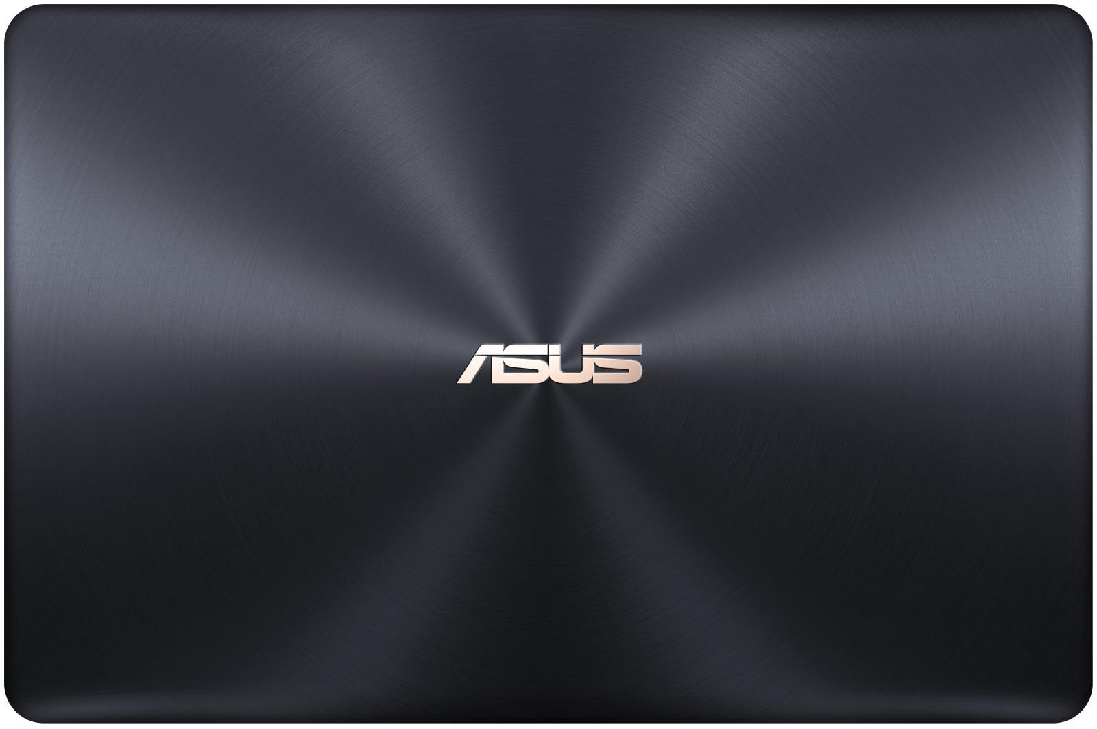 "15.6"" ASUS ZenBook Pro 15 | Intel Core i7-8750H | NVIDIA GTX 1050 TI | 16GB RAM + 512GB SSD | image"