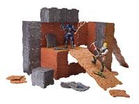 Fortnite: Jonesy & Raven - Turbo Builder Set