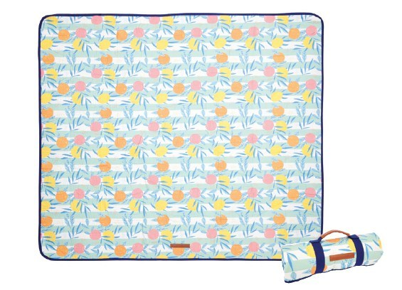 Sunnylife: Picnic Blanket Duo - Dolce Vita