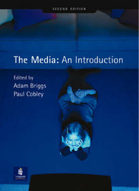 The Media: An Introduction image