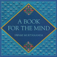 A Book for the Mind by Swami Muktananda image