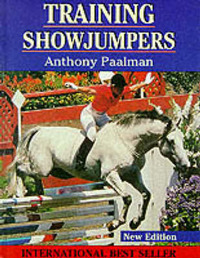 Training Show Jumpers by Anthony Paalman