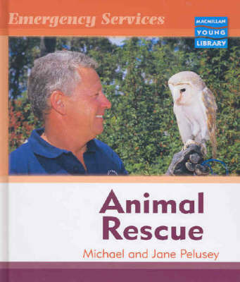 Animal Rescue by Michael Pelusey image