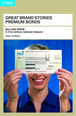 Premium Bonds by Mark D. Griffiths image
