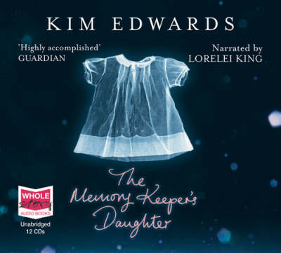 The Memory Keeper's Daughter by Kim Edwards image
