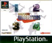 Capcom Generations for