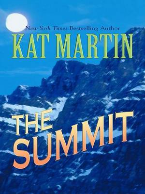 The Summit by Kat Martin image