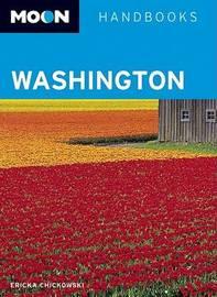 Washington by Ericka Chickowski image