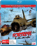 Fortress - Double Play on DVD, Blu-ray