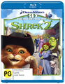 Shrek 2 - 3D Combo on Blu-ray, 3D Blu-ray
