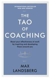 The Tao of Coaching by Max Landsberg image