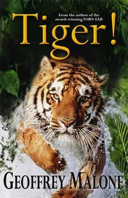 Tiger by Geoffrey Malone image